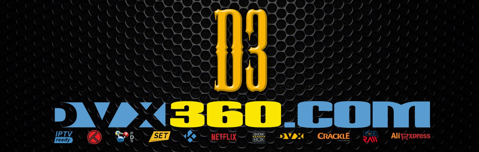 dvx360FB